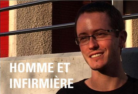 homme-infirmiere
